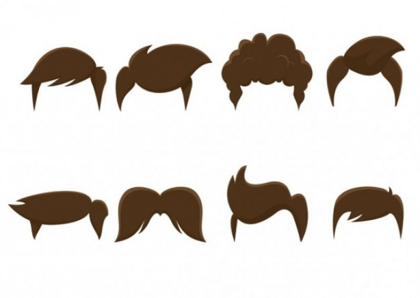 Boy Hair Clipart (82+ images in Collection) Page 2.