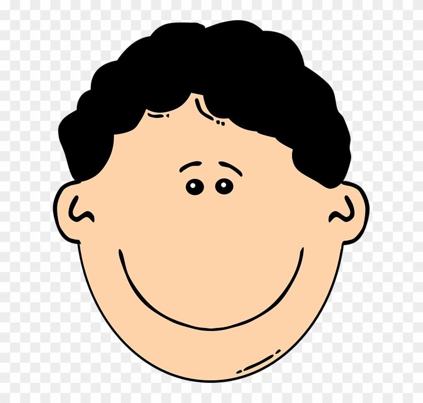 Boy hair clipart 5 » Clipart Portal.
