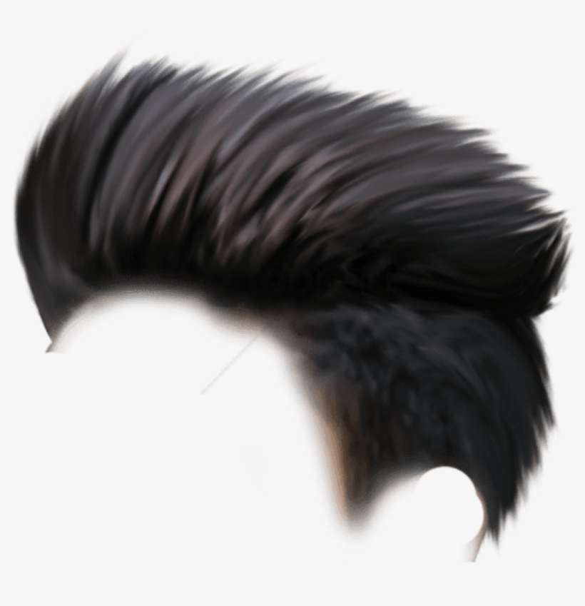 Free Png Hair Hd Boy Png Image With Transparent Background.