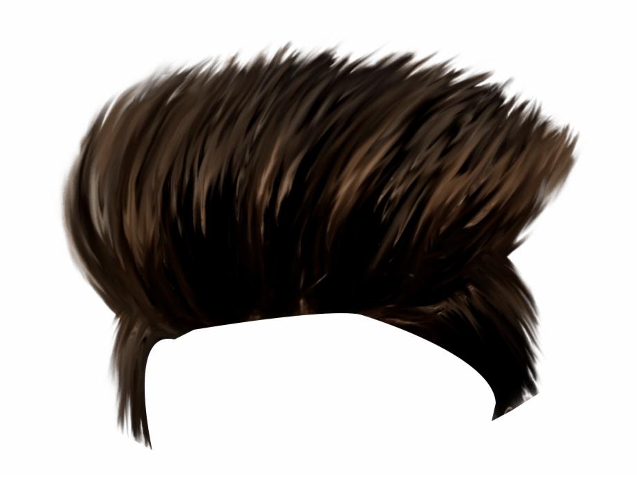 Sample Hair For Boy 22 Cb Hair Png.