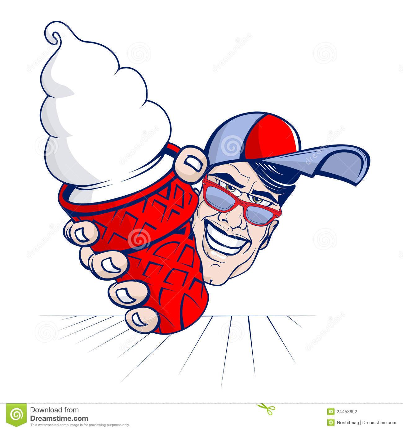 Showing post & media for Cream boy cartoon.