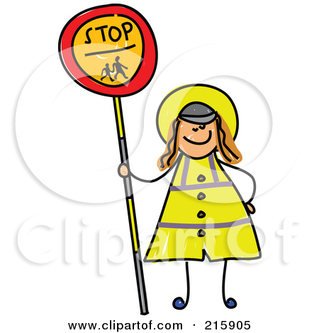 Asian Twin Boy Girl Holding Sign Clipart.