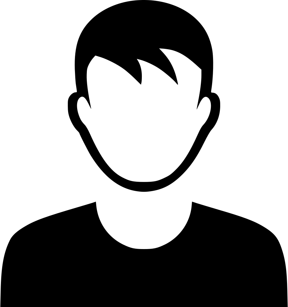 Child Boy Svg Png Icon Free Download (#507322).