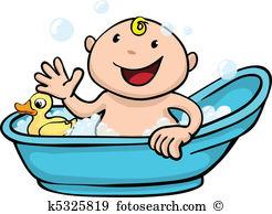 Wash tub Clipart Illustrations. 1,344 wash tub clip art vector EPS.