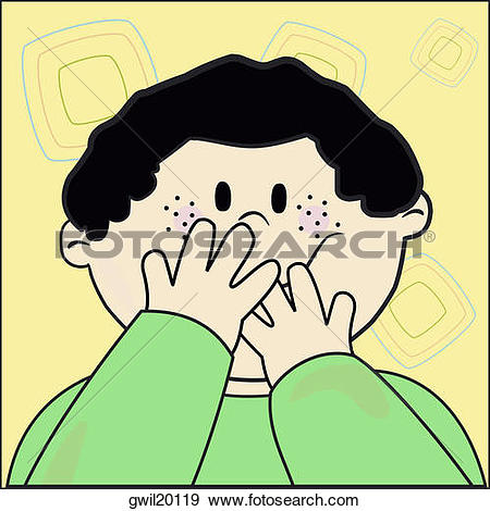 Stock Illustration of Close.