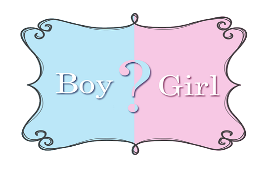 Boy or girl…place your bets!.