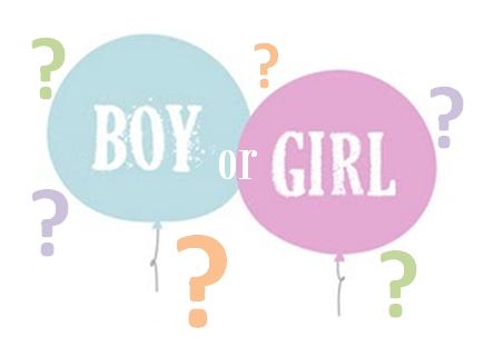 Boy or Girl!.
