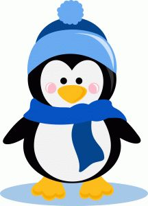 Clipart Penguin & Look At Clip Art Images.