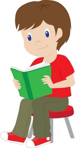 Free Boy Reading Cliparts, Download Free Clip Art, Free Clip Art on.