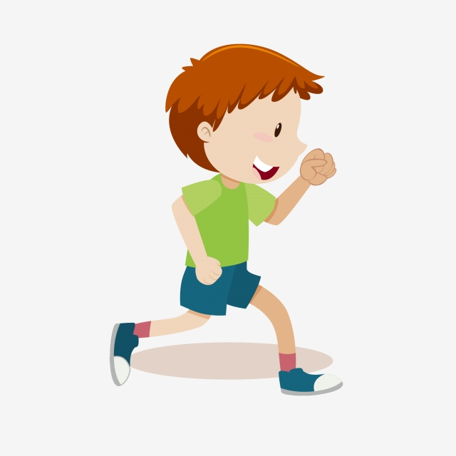 Download Free png Running Boy, Boy Clipart, Boy, Run PNG Image and.
