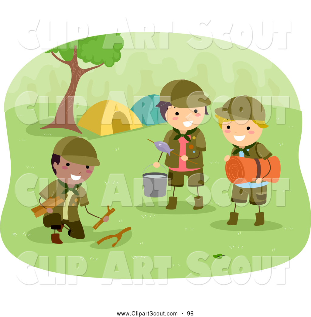 Free Camp Fire Clipart boy scout camping, Download Free Clip Art on.
