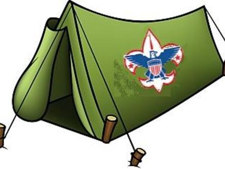Boy scout camping clipart 2 » Clipart Station.