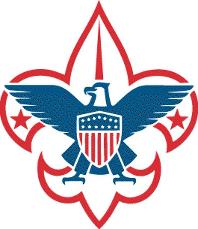 Free Boy Scout Printables for Scrapbooking and Card Making.