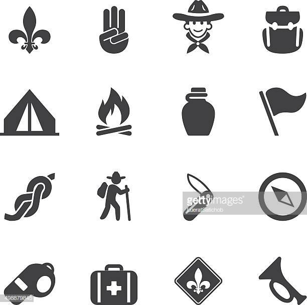 60 Top Boy Scout Stock Illustrations, Clip art, Cartoons, & Icons.
