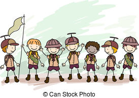 Scout Clip Art and Stock Illustrations. 4,821 Scout EPS.