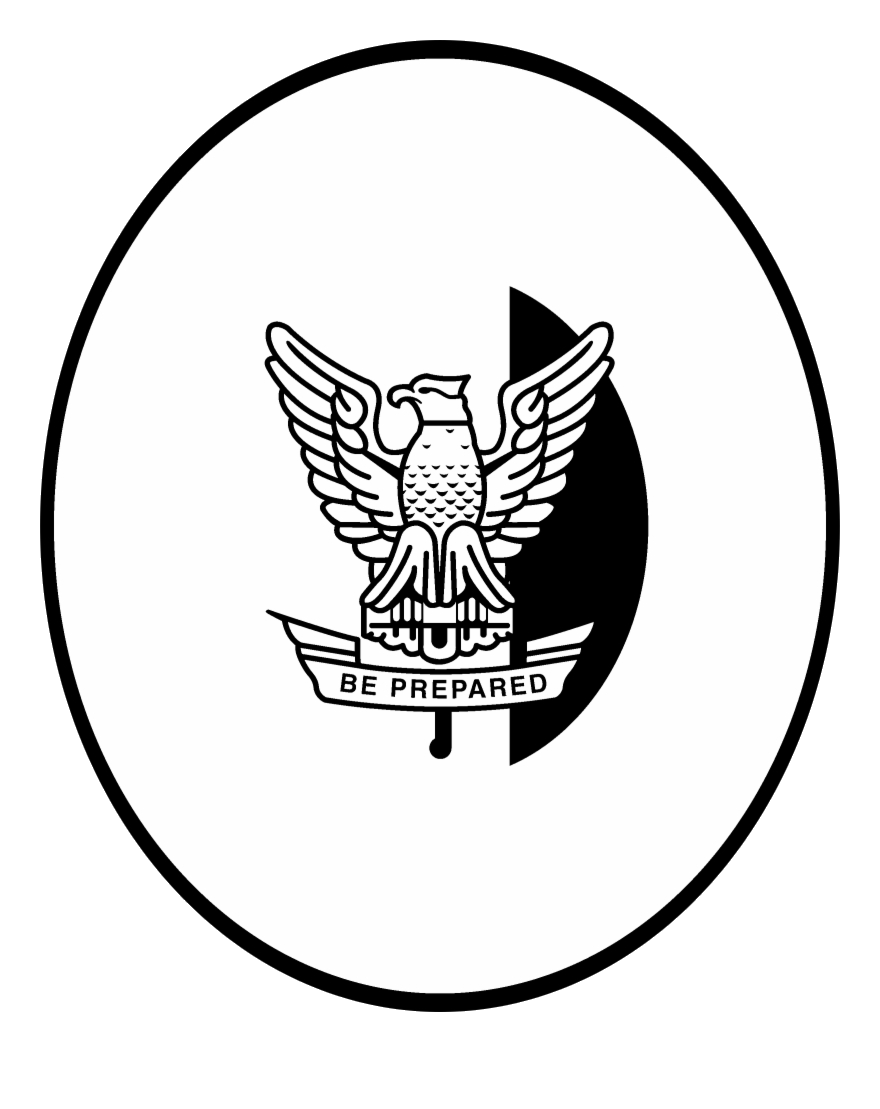 Eagle Scout Best Hd Boy Scouts Logo Black And White Clipart Png.