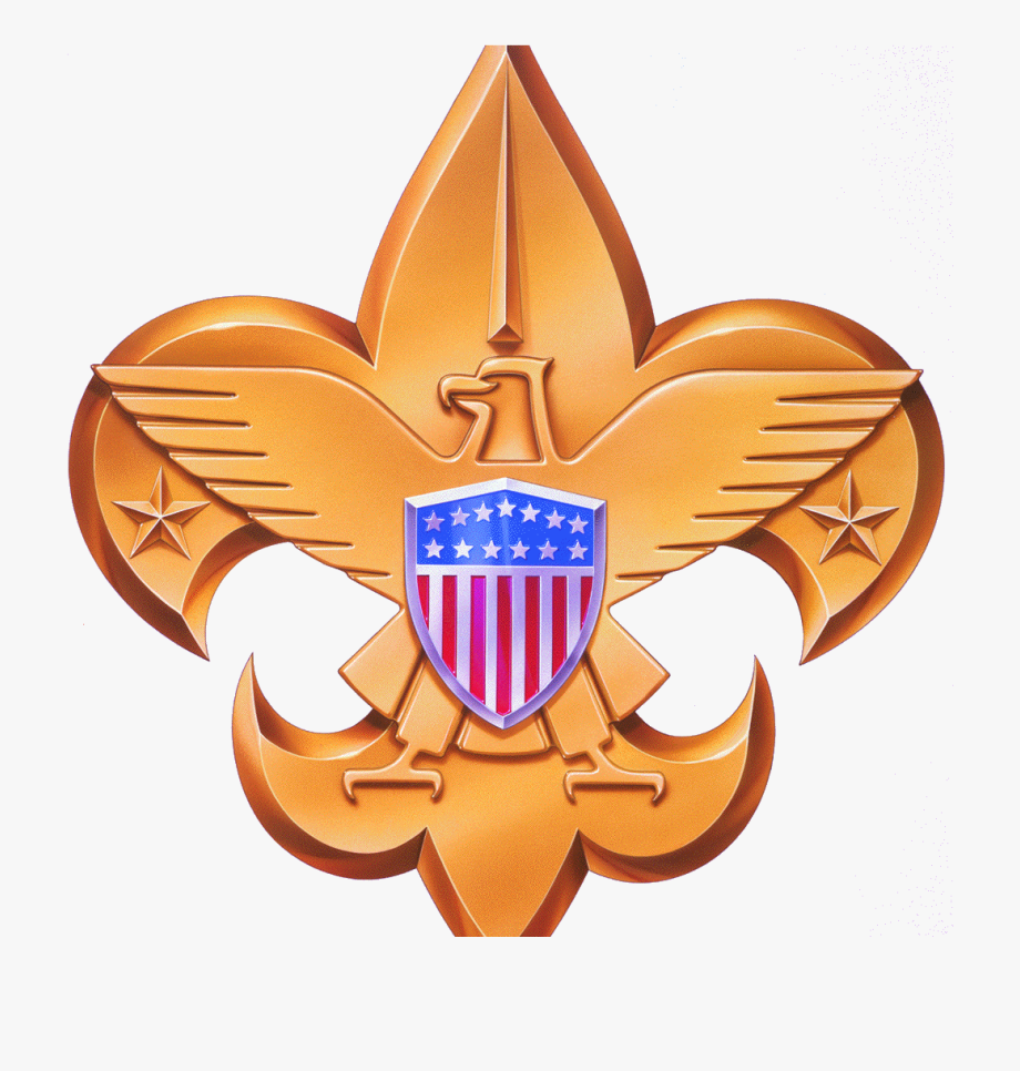 Eagle Scout Free Clipart Transparent Png.