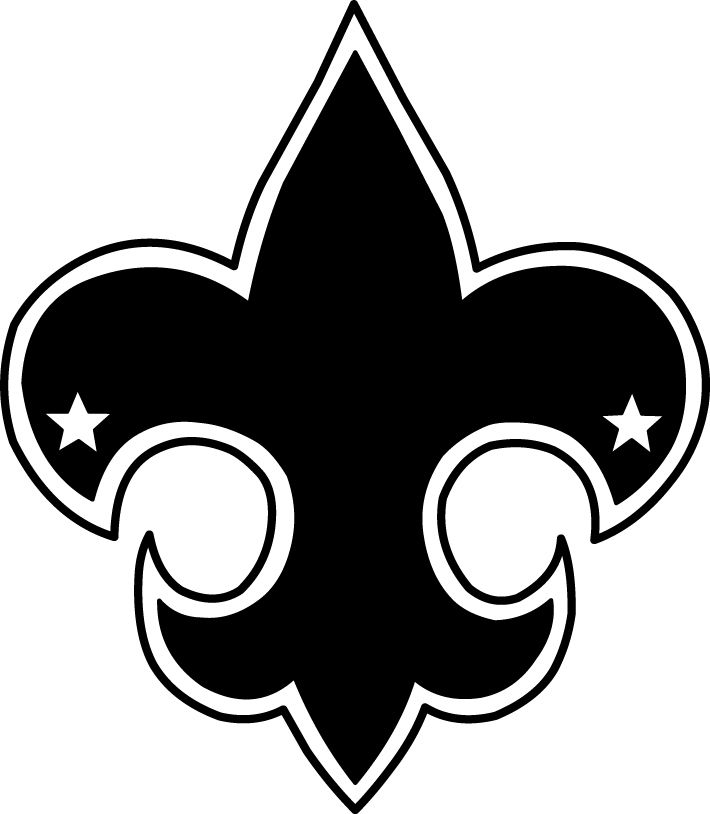 Boy Scout Emblem Clip Art.