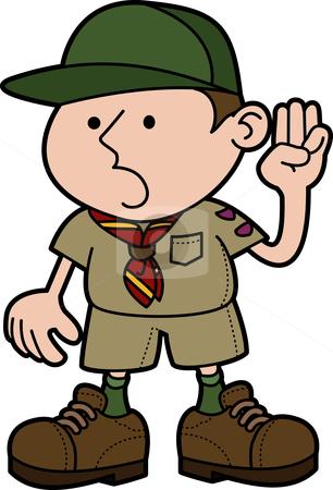Free Boy Scout Clip Art, Download Free Clip Art, Free Clip.