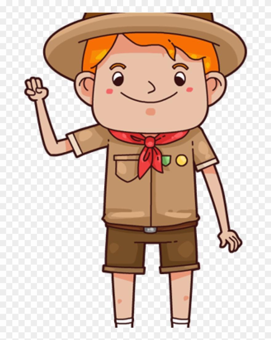 Boy Scout Clip Art Free Boy Scout Clip Art Free Free.