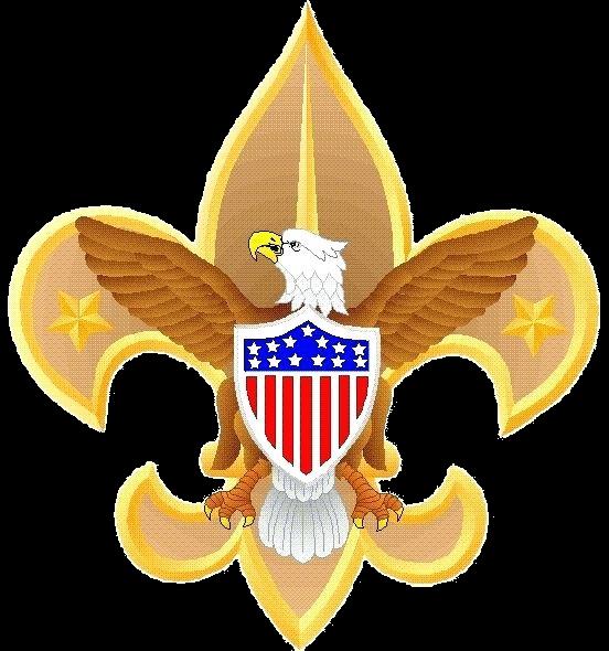 Eagle Scout Boyscout Clip Art Emblem Images Boy Transparent Png.