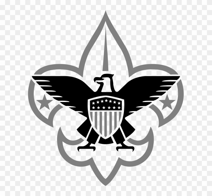 Free Clipart Boy Scout Png.