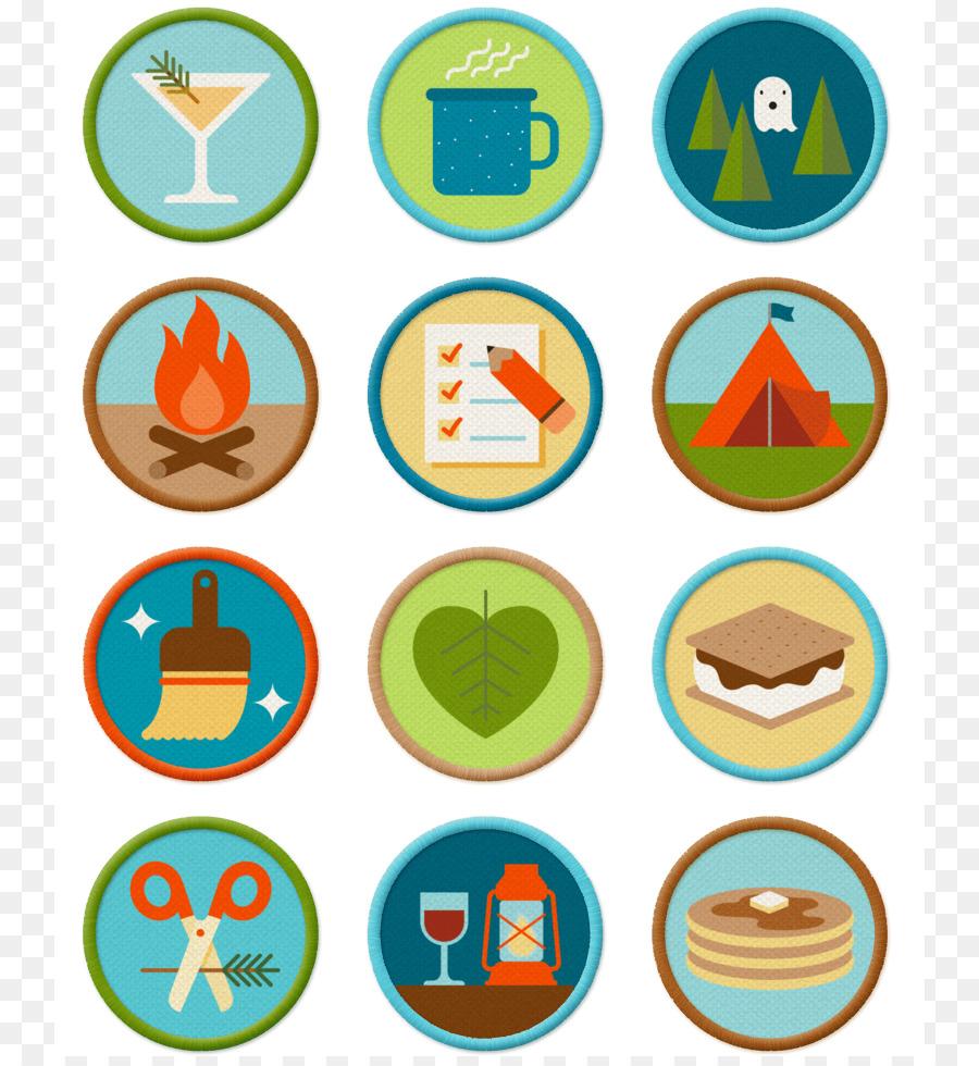 Boy Scout Merit Badge Clipart & Free Clip Art Images #22700.