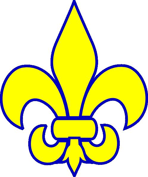Cub scout boy scout symbol clipart kid 2.