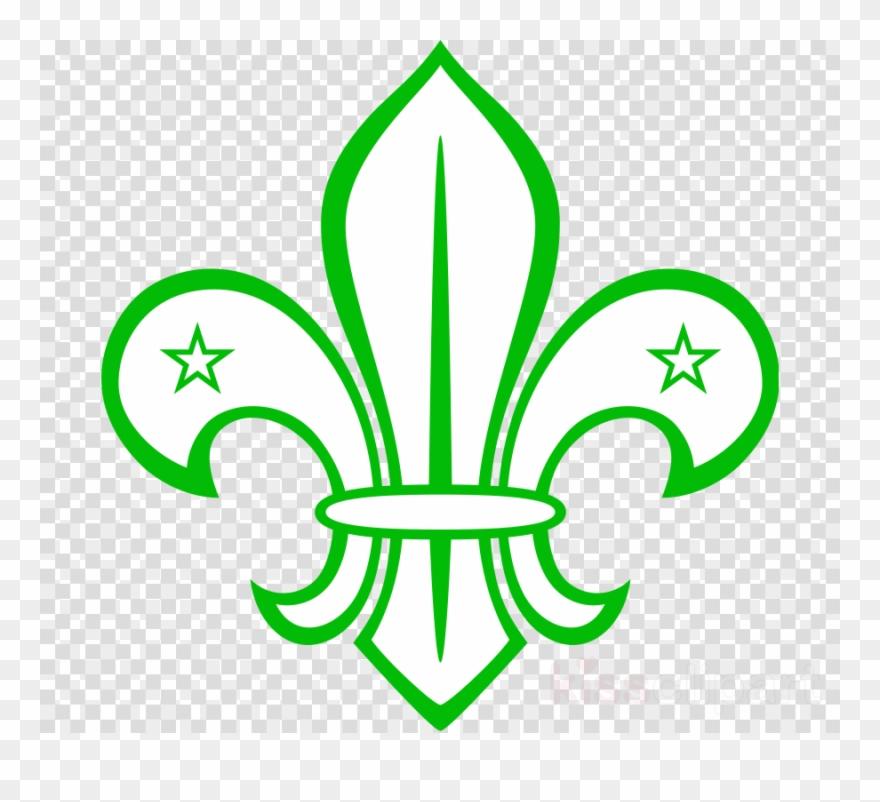 Boy Scouts Suriname Clipart Scouting World Scout Emblem.