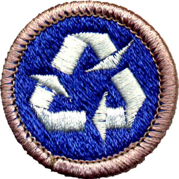 Environmental Science Merit Badge Workshop.