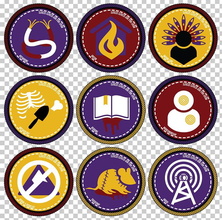 Boy Scouts Of America Scouting Girl Scouts Of The USA Merit Badge.