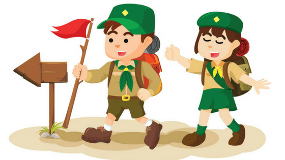 Why you should bring your Girl or Boy Scout troop to the museum.