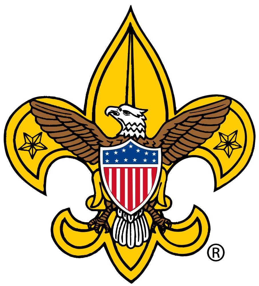 Boy Scout Logo Png (+).