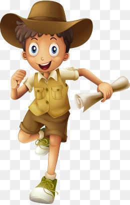 Boy Scout Png & Free Boy Scout.png Trans #378811.