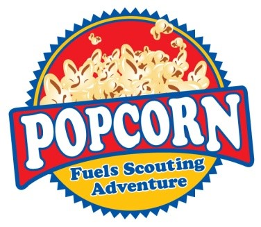 New Popcord Kernel and District Popcorn kick.
