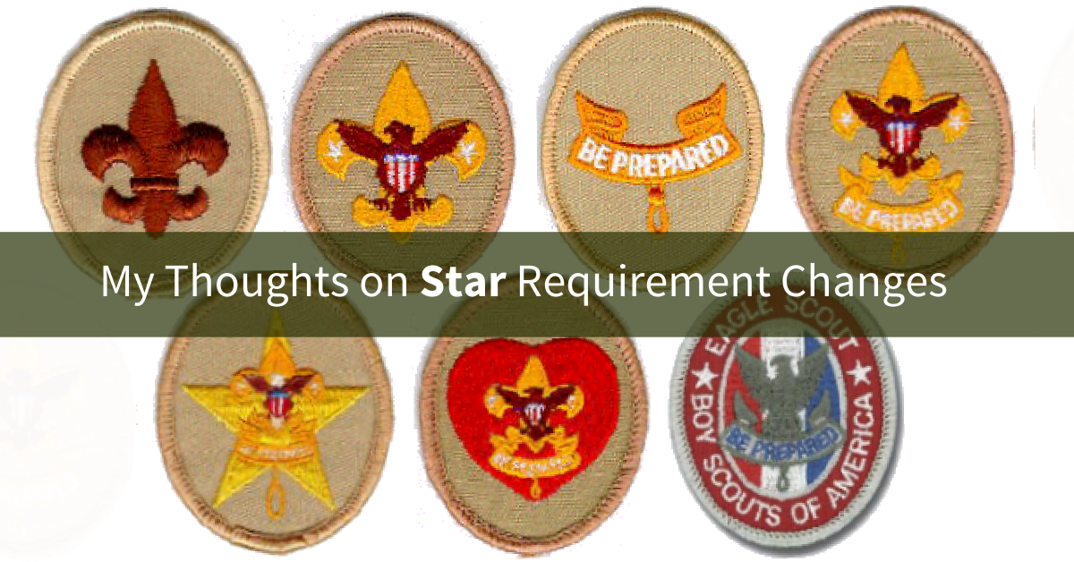 Library of boy scout star rank png freeuse png files.