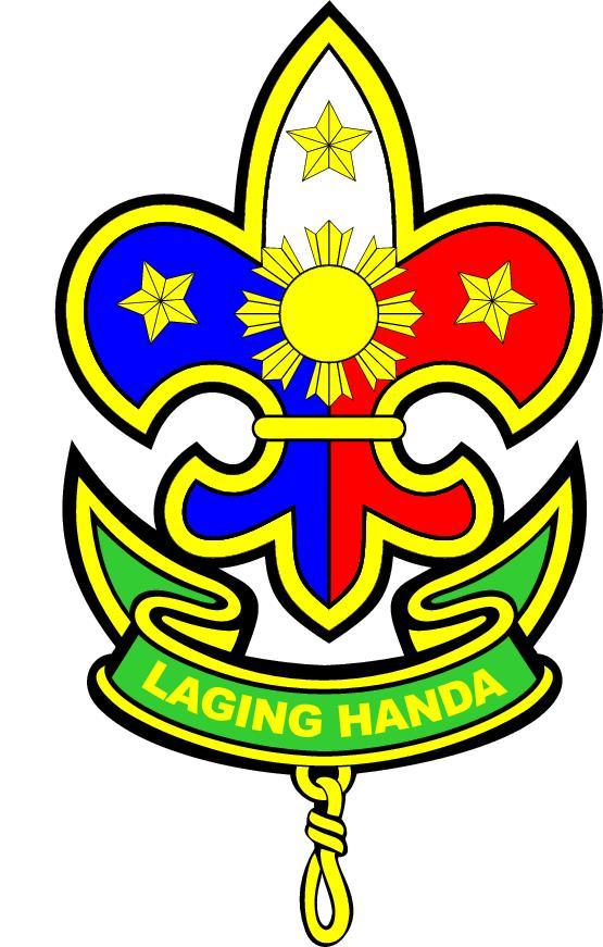 Eagle Scout Clipart.