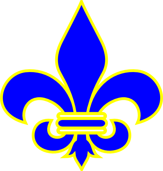 Boy Scout Logo Clip Art at Clker.com.