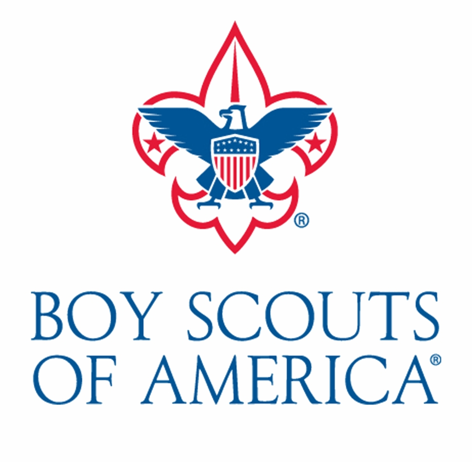 Boy Scouts Logo.
