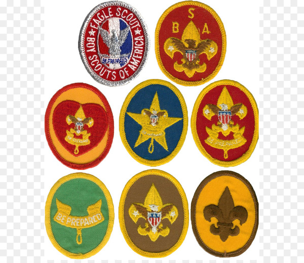 Ranks in the Boy Scouts of America Eagle Scout Cub Scouting.