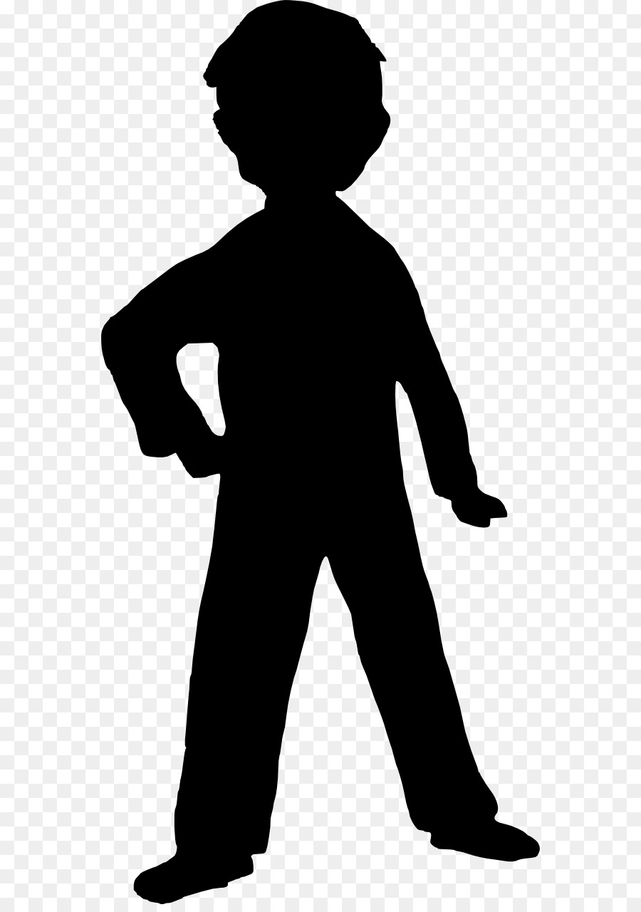 Free Boy Silhouette Png, Download Free Clip Art, Free Clip.