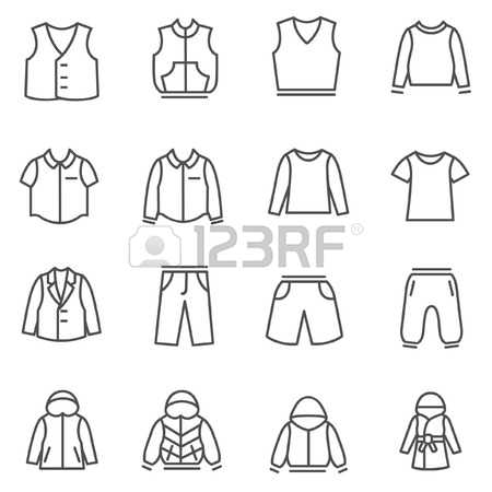 110 Clothes For Boys Stock Vector Illustration And Royalty Free.