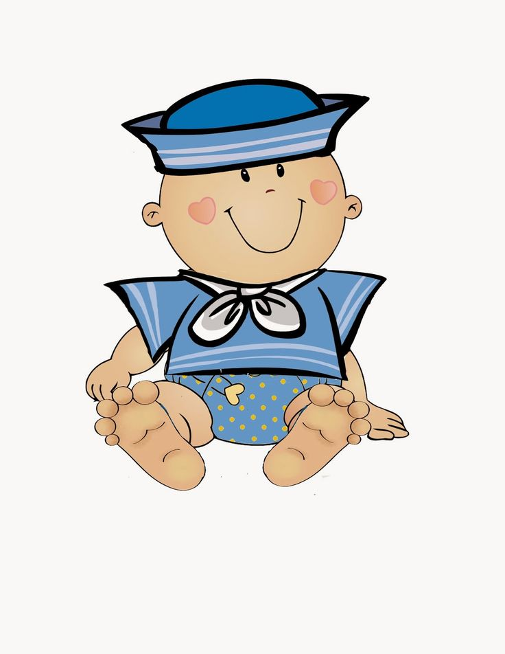 17 Best images about Baby clipart boy on Pinterest.