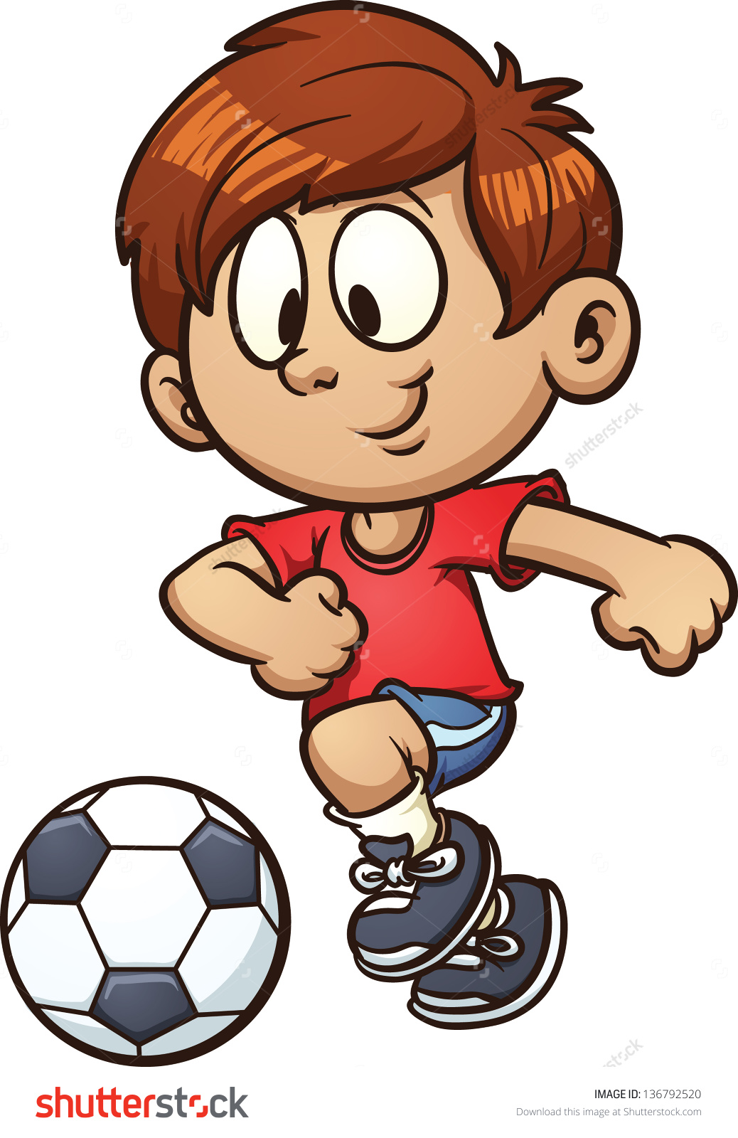 Free Soccer Boy Cliparts, Download Free Clip Art, Free Clip Art on.