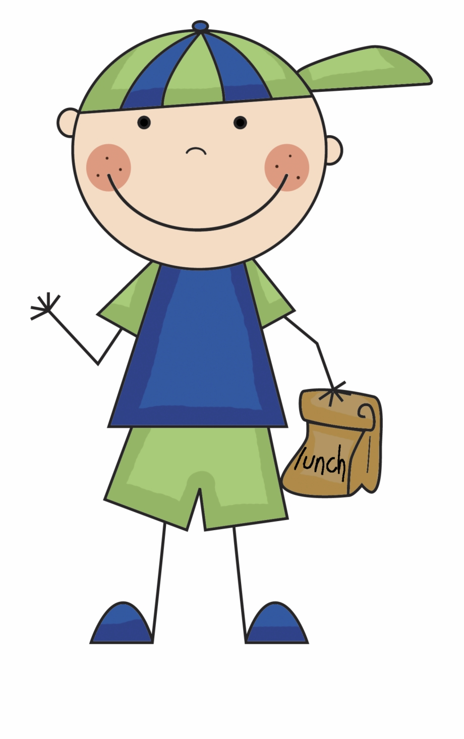 Boy Lunch Png Clip Art Pinterest Lunches Ⓒ.