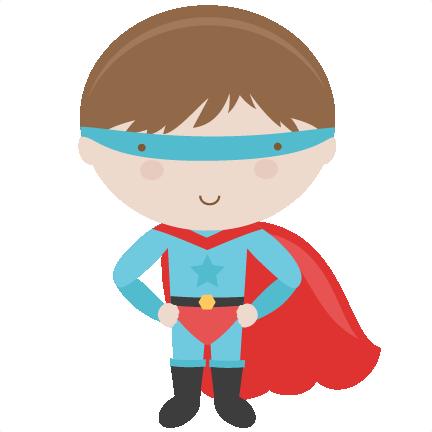 Superhero Png Boy & Free Superhero Boy.png Transparent.