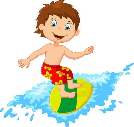3,167 Surf Boy Stock Vector Illustration And Royalty Free Surf Boy.