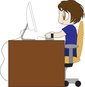 People Clipart Image.