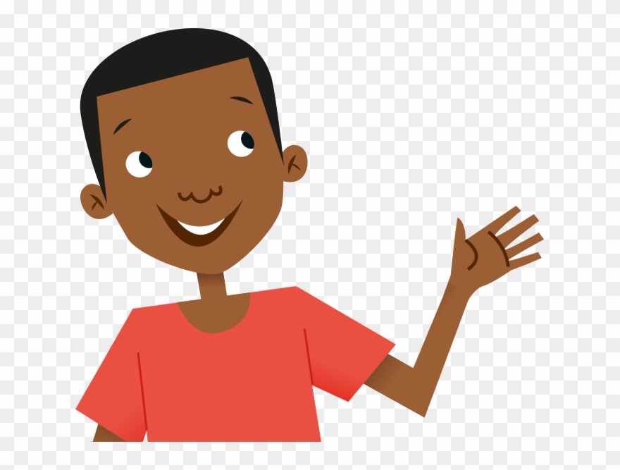 Country Clipart African Child.