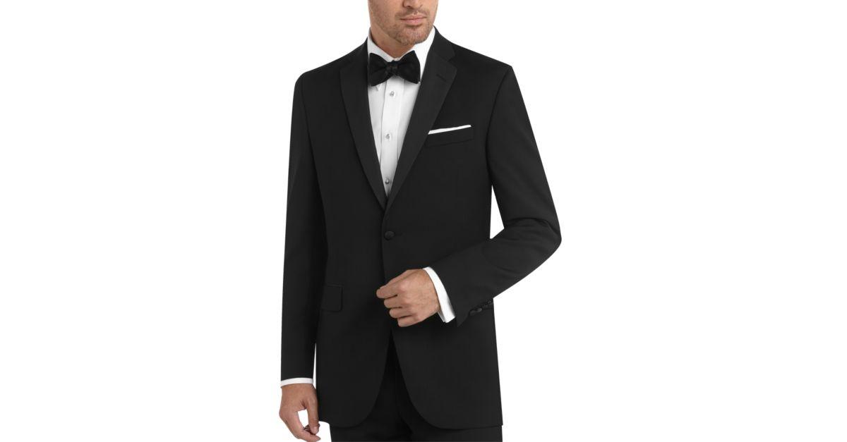 Tuxedos, Men's Formal Wear & Attire.